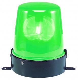 TIP Party emergency light 1x15W E14 Grün 240V