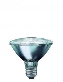 280.06 10 Stück Paulmann E27 Fassung LED Reflektor PAR30 28° 1, 6W E27 230V 95mm Tageslichtweiß
