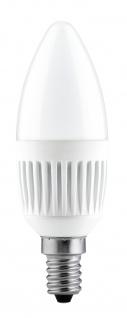 Paulmann 282.35 LED Kerze 6, 5W E14 230V 2700K