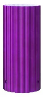 Paulmann Living 2Easy Midi Corona Satin/Lilac - Glas