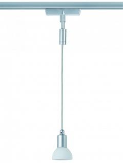 Paulmann ULine System L+E Pendel Sheela 1x35W GU4 Chrom matt 12V Metall