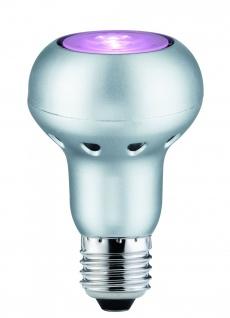 Paulmann 281.85 LED Special R63 6W E27 230V Rosé