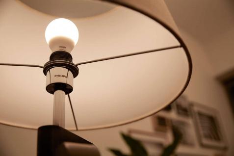 Philips, LED Leuchtmittel 3-Stufen-Dimmbar 8718696706794 14-7-3, 5 W (100 W), E27, Warm/sehr warm/extrawarm - Vorschau 5