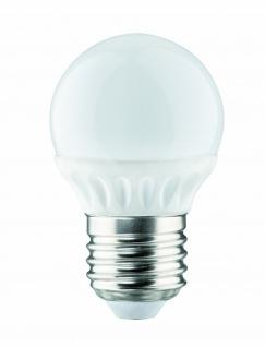 Nice Price LED Tropfen 2W E27 Warmweiß