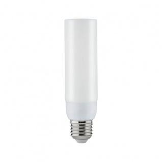Paulmann 284.36 LED Premium DecoPipe gerade 4, 7W E27 230V 2700K