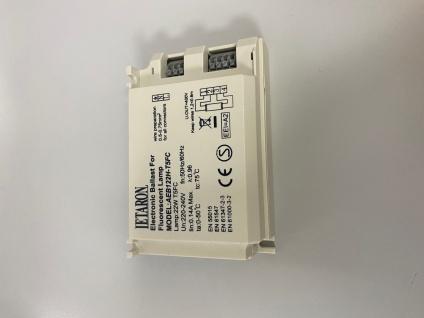 AEB122H-T5FC Letaron High Performance Ballast for T5FC lamps T5 Betriebsgerät bis 22W Vorschaltgerät