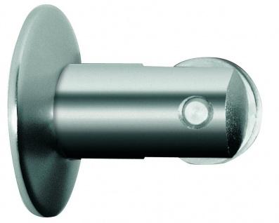 8207 Paulmann Seil Zubehör Wire System Light&Easy Miniumlenker mit Rolle 1 Paar 45mm Nickel satiniert Met - Vorschau 1