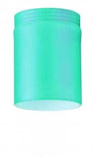 Paulmann Premium Glas DecoSystems Tube Mini Blau/Glas