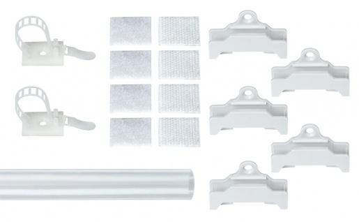 Paulmann 705.90 Function YourLED Montage-Pack 12teilig Kunststoff