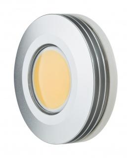 28133.10 Paulmann GX53 Fassung LED Disc 7W GX53 230V Warmweiß 10 Stück28133.10 Paulmann GX53 Fassung LED Disc 7W GX53 230V Warmweiß 10 Stück