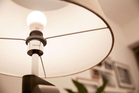Philips, LED Leuchtmittel 3-Stufen-Dimmbar 8718696706794 14-7-3, 5 W (100 W), E27, Warm/sehr warm/extrawarm - Vorschau 3
