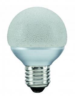 Paulmann 280.81 LED Miniglobe 60 1x2, 3W E27 Eiskristall