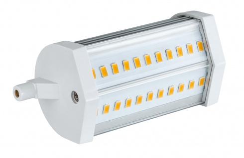 Paulmann 282.12 LED Premium Stab 12W R7s 230V Warmweiß Dimmbar