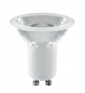 Paulmann 282.85 LED Diamond 3W GU10 Kristall 2700K