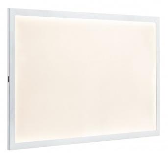 Paulmann Function Glow LED-Panel Extension Dif 25x40cm 8W 230/24V Weiß satiniert Metall/Kunststoff