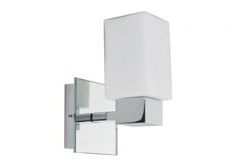 Paulmann WallCeiling Altea max.10W GX24q-1 Chrom/Spiegel/Opal 230V Metall/Glas