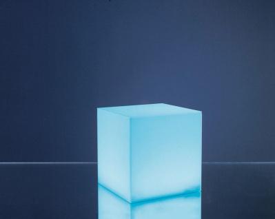Living Mood LED Kubus max.1, 9W Multicolor 230V Kunststoff - Vorschau 4