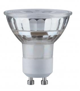 Paulmann 284.34 LED Glasreflektor 5, 7W GU10 230V 2700K dimmbar