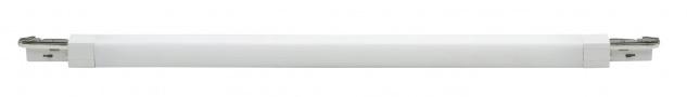 Paulmann 953.28 URail Schienensystem Verbinder Maxiflex max. 1000W Weiß 230V Kunststoff