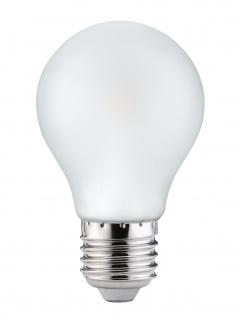 Paulmann 282.71 LED Glühlampe 3W E27 230V Satin 2700K