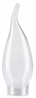 Paulmann 870.06 Glas Cosylight Minihalogen Klar