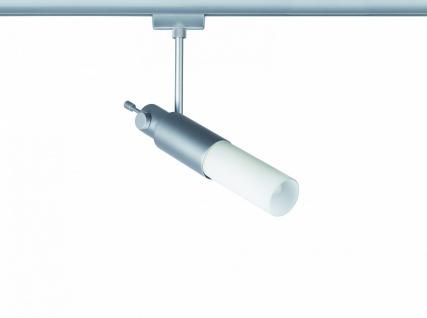 968.49 Paulmann U-Rail Einzelteile URail System Light&Easy Spot Pharus 1x9W E14 Chrom matt 230V Metall