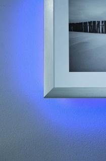 700.95 Paulmann FixLED Function FixLED RGB Erweiterungsset 1x30cm 12x0, 24W LED, Schwarz-Kunststoff