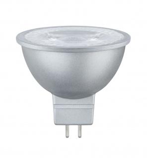 Paulmann 285.63 LED Reflektor 4W GU5, 3 12V 2700K