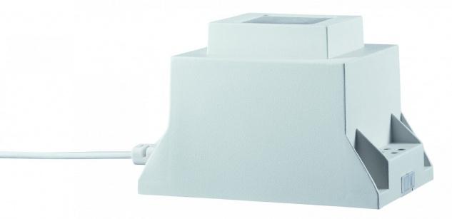 Paulmann 979.15 VDE Safety Trafo max.150W 230V 150VA Weiß