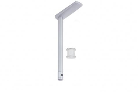 973.95 Paulmann Seil Zubehör Wire System Light&Easy Umlenker/Abhängung 170mm Chrom matt Metall