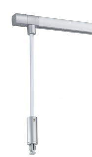 Paulmann ULine System L+E Galeria Einspeisung Chrom matt 12V Metall - Vorschau 2