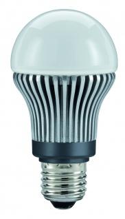 Paulmann 280.73 LED Glühlampe 7W E27 Warmweiß