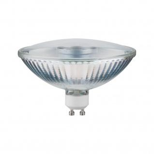 Paulmann 285.14 Leuchtmittel LED Reflektor QPAR111 4W GU10 24° Warmweiß