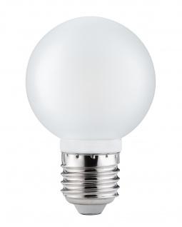 Paulmann 282.70 LED Globe 60 2, 5W E27 230V Satin 2700K