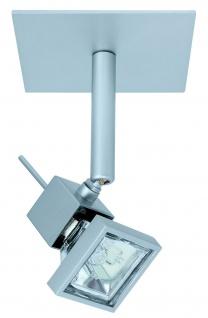 Paulmann Quality Einbauleuchte Set Cumin 3x35W 105VA 230/12V GU5, 3 Chrom matt/Metall