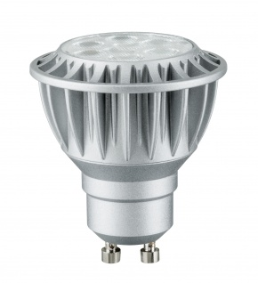 Paulmann LED Premium Reflektor 8W GU10 230V 2700K dimmbar/36°