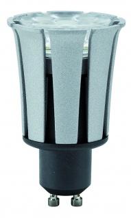 Paulmann LED Premiumline Reflektor PAR 7W GU10 Premiumline dimmbar