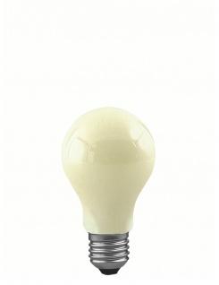 Paulmann 460.60 Glühlampe Anti Insecta 60W E27 Spezialgelb