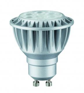 Paulmann LED Premium Reflektor 7W GU10 230V 2700K dimmbar/36°