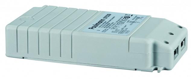 Paulmann 975.39 Special Line LED Trafo Transformator RGB Konstantstrom 350mA 30W max. 40V DC Grau