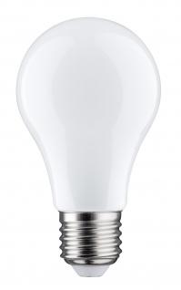Paulmann 283.31 LED Glühlampe 6W E27 230V Opal 2700K