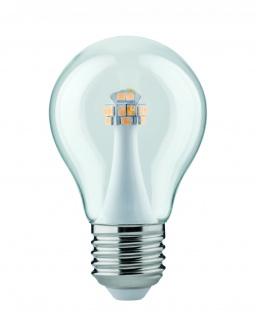Paulmann 281.88 LED Glühlampe 3W E27 230V Klar