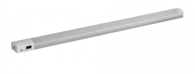 20100307 Starlicht Unterbauleuchte STARLED SENZO-DIM LED 5W 210lm titan