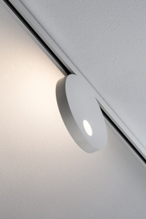 Paulmann URail Spot Uplight Salto 16W Weiß 230V Metall - Vorschau 5