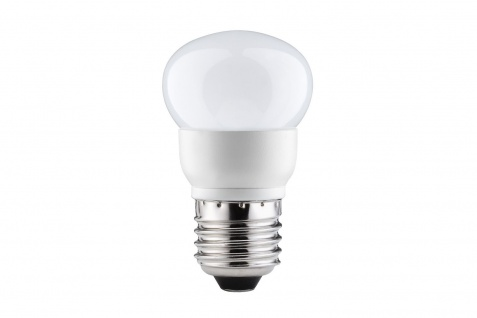 10 x 3586.10 Nice Price E27 Fassung NP LED Tropfen 3, 6W 230V Warmweiß 2700K