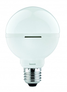 Paulmann 281.52 LED Quality Globe 80 7W E27 230V Warmweiß