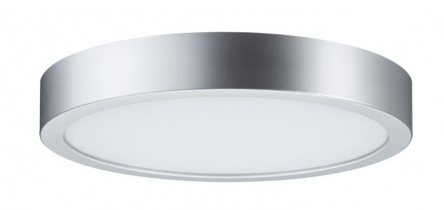 Paulmann WallCeiling Orbit LED-Panel 300mm 16, 5W 230V Chrom matt/Weiß Kunststoff - Vorschau 2