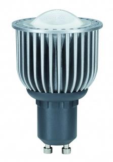 10 Stück 280.97 Paulmann GU10 Fassung LED Reflektor 5W GU10 Warmweiß