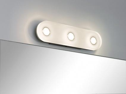 Paulmann WallCeiling rund Theta IP44 LED 1x13, 5W Alu eloxiert/Klar 230V Metall/Acryl - Vorschau 2