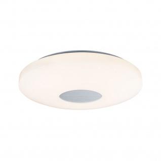 Paulmann WallCeiling Costella LED 16W 340mm Weiß 230V Acryl/Metall